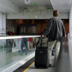 bagasje oslo minibuss